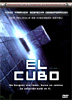El Cubo - Cube - DVD Multizona