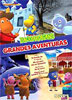 Backyardigans: Primera Temporda Completa - Pack 4 DVD's