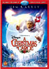 Los Fantasmas de Scrooge (Blu-Ray 3D + Blu-ray + DVD + Digital Copy)