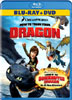 Cómo Entrenar a Tu Dragón - How To Train Your Dragon (2 Discos)