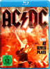 AC/DC Live at River Plate <span style='color:#000099'>[Blu-Ray]</span>