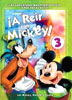 A Reir Con Mickey Volumen 3