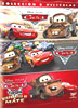 Pack Cars - Cars 1 y 2 + Cartoon