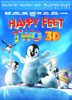 Happy Feet 2 3D (Blu-Ray 3D + Blu-Ray + DVD + Copia Digital UltraVioleta)