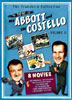 Abbott And Costello: Lo Mejor Volumen 3 - The Best of Abbott & Costello - Volume 3
