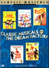 Classic Musicals From the Dream Factory (Pack 5 DVD's)