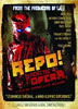 Repo! The Genetic Opera <span style='color:#000099'>[Blu-Ray]</span>